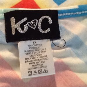 KC Other - Anthopologie | KC | Two Pieces Set Size 1X